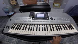 Tập 1 || Dạy Organ Đi  Show Khắc Phục Lỗi Sai Tông, Sai Nhịp Khi Đi Làm - Nguyễn Kiên