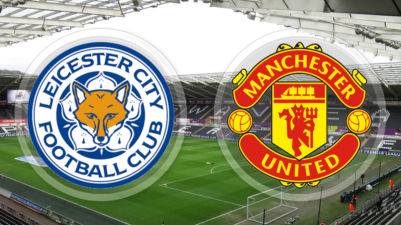 LEICESTER CITY VS MANCHESTER UNITED LIVE!!! STREAM ...
