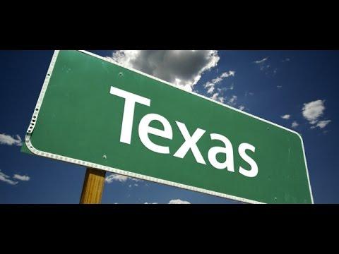 Drive Around Beaumont Texas