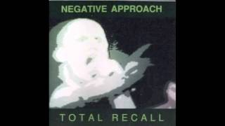 Watch Negative Approach Ill Survive video