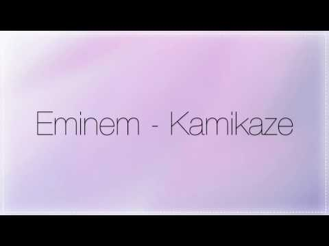 Eminem Kamikaze Lyrics