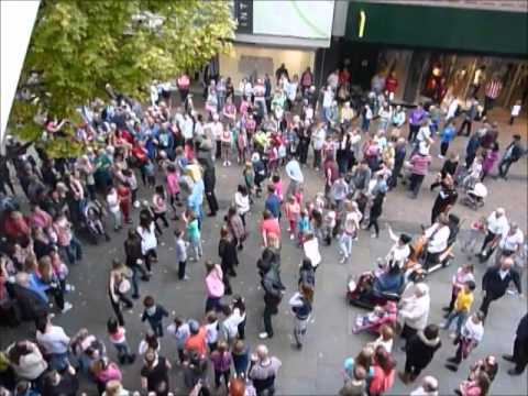 One Direction Best Song Ever Flash Mob