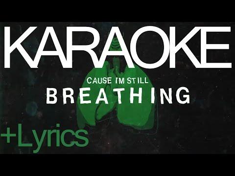 Still Breathing - Green Day KARAOKE/Instrumental +Lyrics