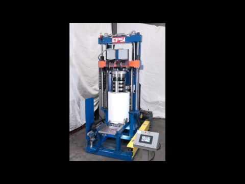 EPSI High-pressure Hyperbaric Chamber
