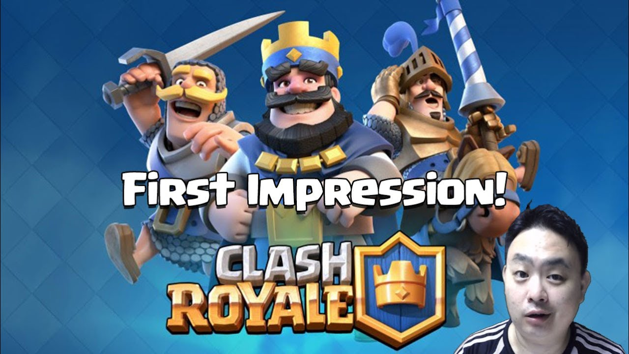 Clash Royale – Apps on Google Play