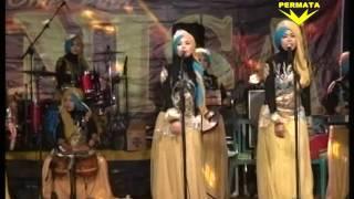 Video Orkes Putri Annisa - Habibi Rohmani download MP3, 3GP, MP4, WEBM, AVI, FLV Agustus 2018