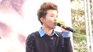 小宇再一次簽唱會 現場演唱-這幾天