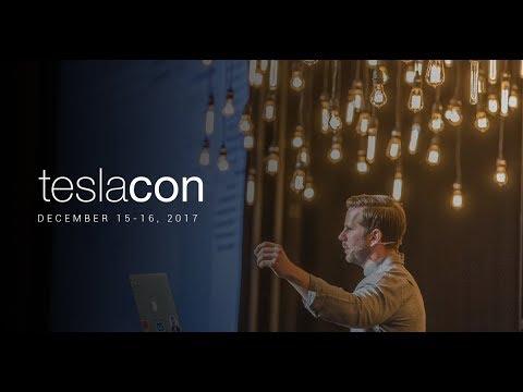 TeslaCon Last Chance Ticket Sales - LIVE!