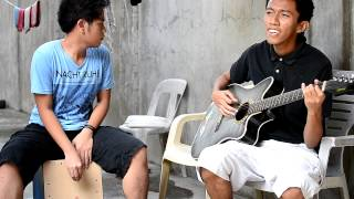 Download Magasin - Eraserheads (James and Maloney Cover) MP3 song and Music Video