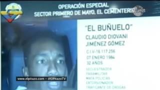 "González López: ""El Buñuelo"" evitó que electores votasen el 6D"