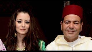 Zawaj moulay Rachid  1 زواج الأمير مولاي رشيد