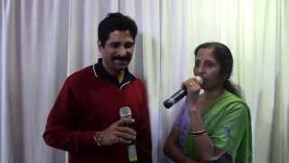 Saathiya Tune Kya Kiya  by Kannan & Usha
