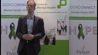 Mental Health 2017 - Andy Bell Interview