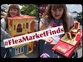 Flea Market Finds! Bratz World Mansion Passion 4 Fashion Doll House & Campfire Cruiser Car!