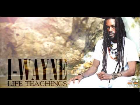 I Wayne - Be Wise & Fearless mp3
