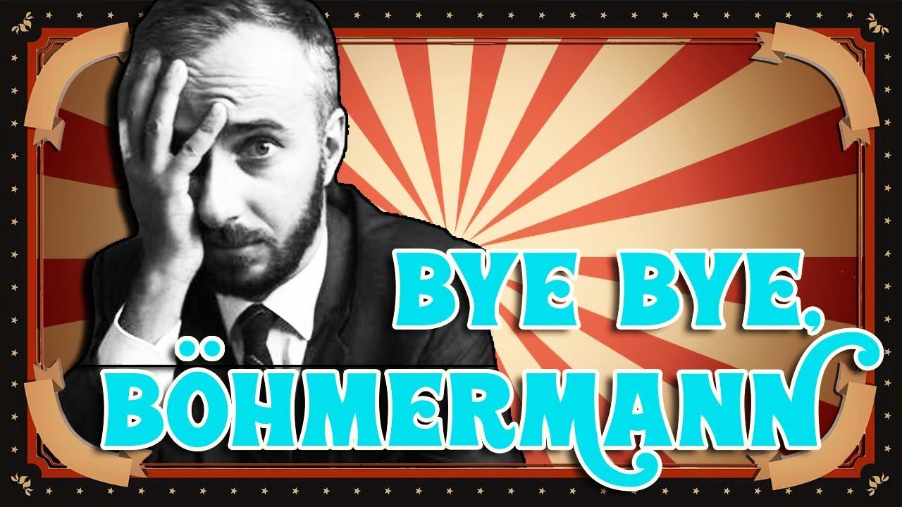 Bye Bye, Jan Böhmermann! 🤡🏴