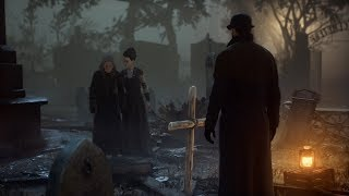Vampyr Gameplay PC: Mary Reid Boss Fight