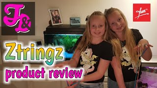 Ztringz product review