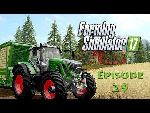 Guano Farms - Farming Simulator 2017 - E29