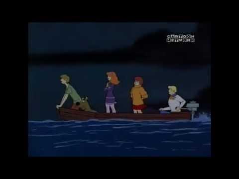 Satana Cartoons - Scooby Doo 1