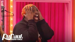 RuPaul's Best Judy Race: Watch Act 1 of S4 E8   RuPaul's Drag Race All Stars