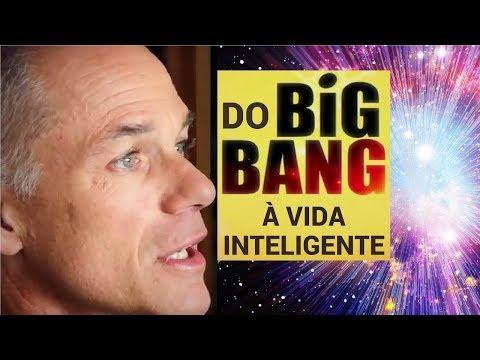 Marcelo Gleiser • do Big Bang à Vida Inteligente