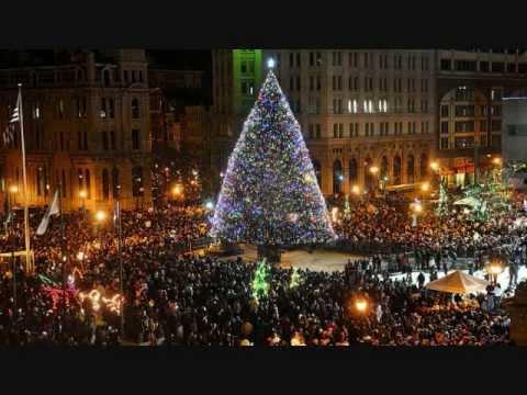 Syracuse Christmas