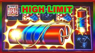 ** Winning Big on High Limit Lock it Link  ** SLOT LOVER **
