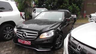 2013 mercedes e220 cdi startup and review
