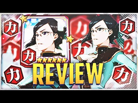 REVIEW GAMEPLAY NANAO CACAO SOCIETY SAINT VALENTIN LVL 200! GROS COUP DE COEUR! BLEACH BRAVE SOULS