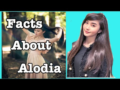 FACTS ABOUT ALODIA GOSIENGFIAO   COSPLAYER