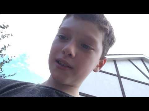 Remember me from Ellis johnson's videos