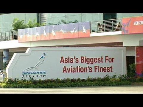 L'Asie-Pacifique eldorado de l'industrie aéronautique - economy