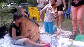 �������� ���� Славень України, магічний вплив ������