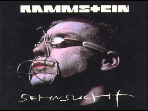 Rammstein - Sehnsucht (Sehnsucht)