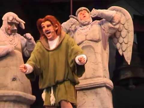 Hunchback Of Notre Dame (2002)