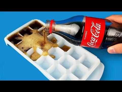 Клип 5 - Coca - Cola