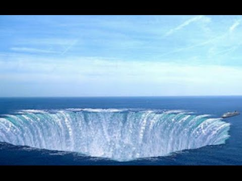 Top 10 Ocean Phenomena