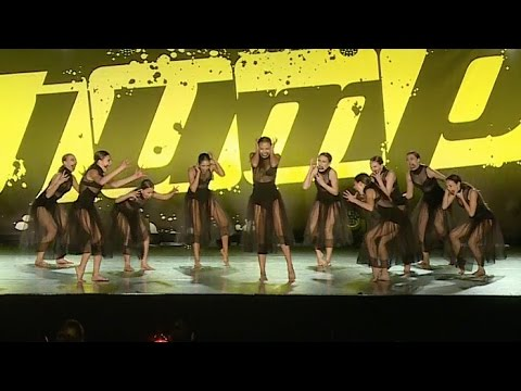 Creep- Canadian Dance Company