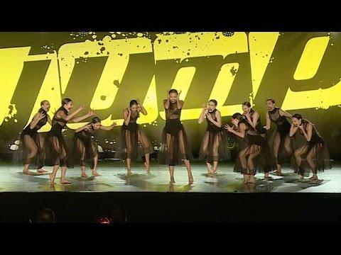 Creep- Canadian Dance Company