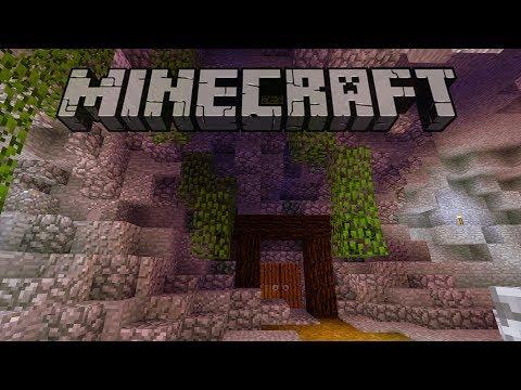 Underground Mine | Minecraft Survival Let's Play