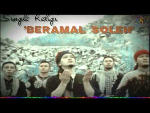 Free Download Vagetoz Beramal Soleh (full Lyrics) Mp3 dan Mp4