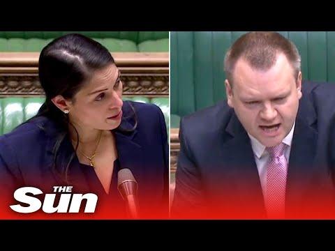 [视频]议员们就脱欧后积分移民规则发生冲突,社会福利工作者无法获得快速签证