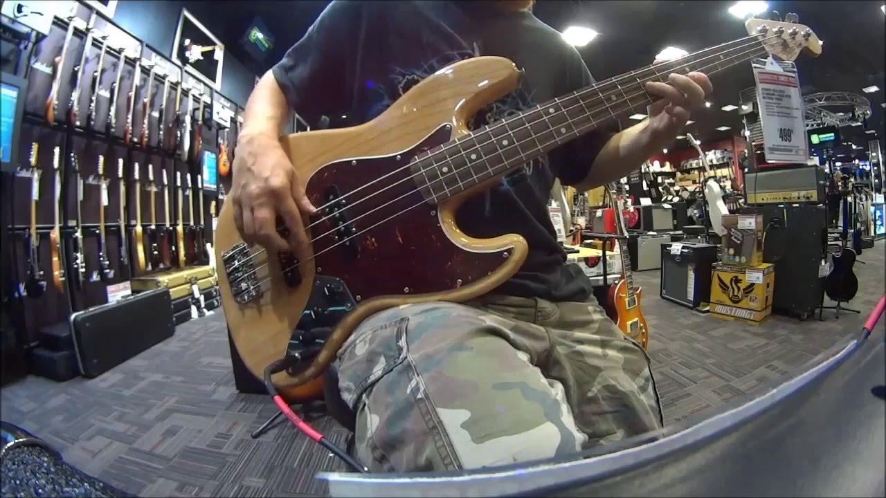 Dr Strings Hi Beams Review Test Youtube