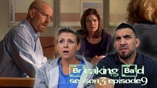 Breaking Bad Season 3 Episode 9 'Kafkaesque' REACTION!!