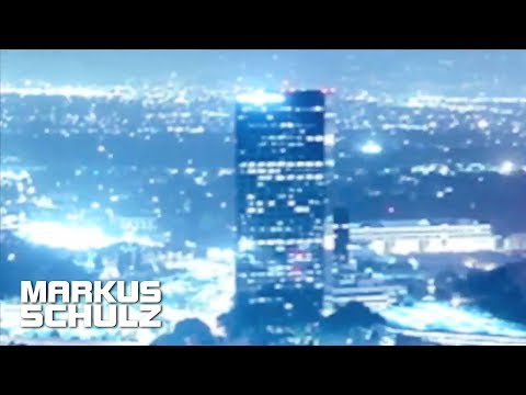 Markus Schulz presents: Dakota - Tears | Live from Los Angeles