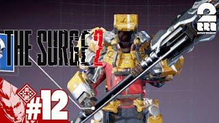 #12【アクションRPG】弟者の「The Surge2」【2BRO.】