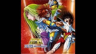 Saint Seiya Original Soundtrack IX OST 22: Never (Saint Seiya's Theme)