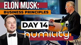 Successful Business Owners Are Humble | Even Elon Musk | See Why Humility Is Critical To Success