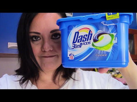 DASH 3IN1 PODS:NO!NO!NO!